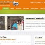 Association Indra France Pondichéry